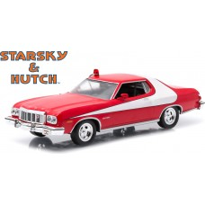 Ford Gran Torino uit de TV Serie Starsky and Hutch