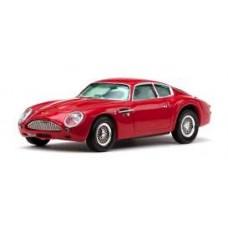 Aston Martin DB 4 GT Zagato