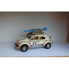 Blikken VW Kever Herbie