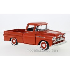 Chevrolet Apache Fleetside PickUp
