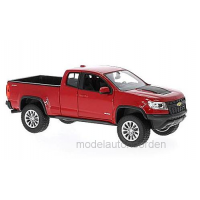 Chevrolet Colorado ZR 2