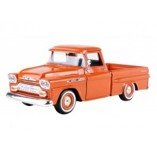 Chevrolet Apache Fleetside PickUp
