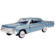 Chevrolet Impala Coupé