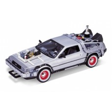 DeLorean  Back to the future III