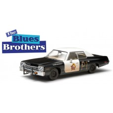 Dodge Monaco uit de Film Blues Brothers