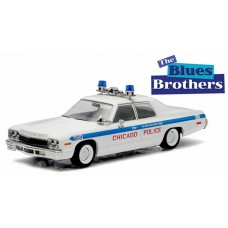 Dodge Monaco Chicago Police uit de Film Blues Brothers