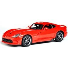Dodge Viper GTS   SRT