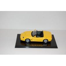Ferrari 550 Barchetta Cabriolet