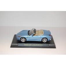 Ferrari California Cabriolet