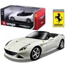 Ferrari California T Open