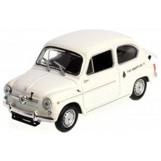 Fiat Abarth 850 TC Corsa