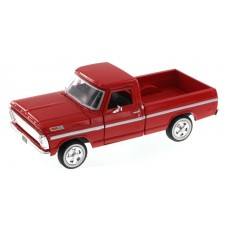 Ford F-100 Fleetside PickUp