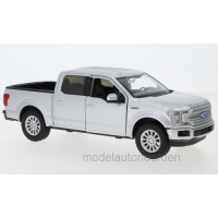 Ford F-150 Limited Crew Cab