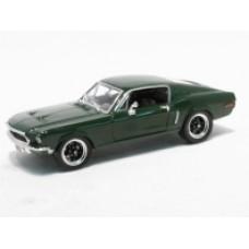 Ford Mustang GT uit de Film Bullitt