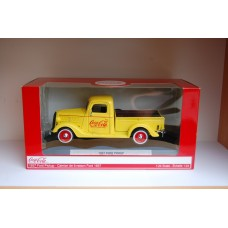 Ford Pick Up Coca Cola