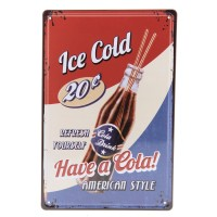 Ice Cold Have a Cola