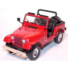 Jeep CJ 7 Laredo