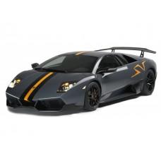 Lamborghini Murcielago LP670-4SV