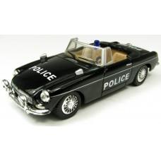 MG B  Police  (GB)