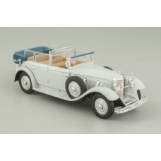 Mercedes-Benz 770 Grand Convertible F
