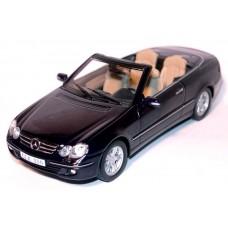 Mercedes-Benz CLK 350 Cabrio