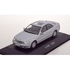 Mercedes-Benz 500 S