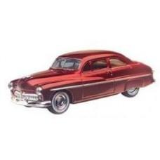 Mercury Coupé 1949