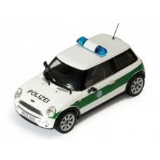 Mini Cooper Polizei  (D)
