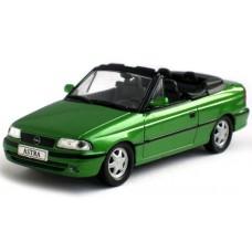 Opel Astra F Cabrio