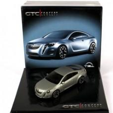 Opel Insignia  GTC Concept Car