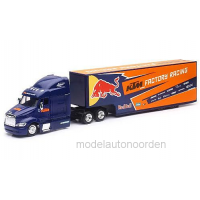 Peterbilt 387 KTM Red Bull Factory Racing Team