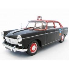 Peugeot 404 Taxi Paris