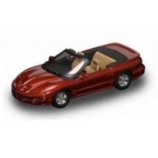 Pontiac Firebird Trans Am 1999