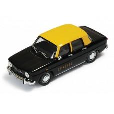 Renault 8 Taxi Santiago