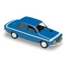 Renault R 12 Gordini