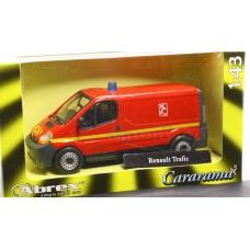 Renault Traffic Feri Brigade