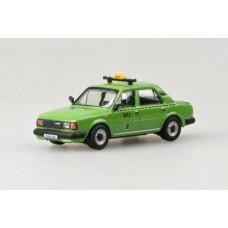 Skoda 120L Taxi