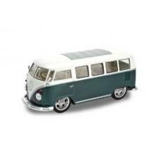 VW T1 Classic Bus lowrider