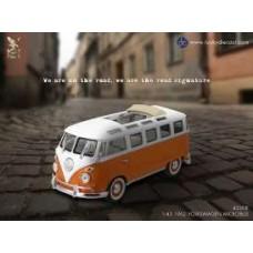 VW T1 Samba