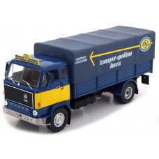 Volvo F88 Transport-ASG